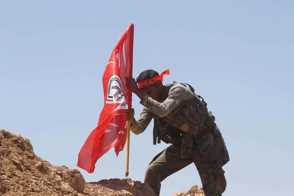 Popular Mobilization Units Liberate Strategic Town Of Al-Baaj, Nearby Area