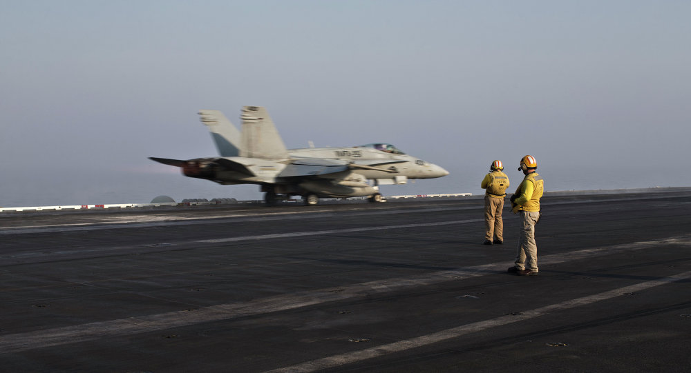 US Official Report Dramatically Undercounts Civilians Killed in Airstrikes