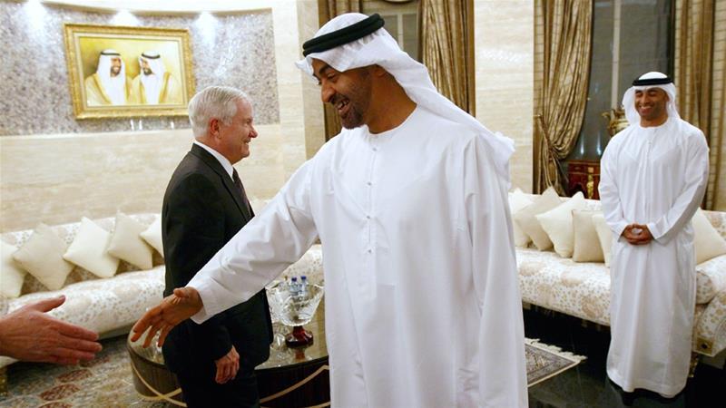 Al Jazeera Reports Leaked Emails Showing Relationship Between UAE And Israeli-linked Think Tanks