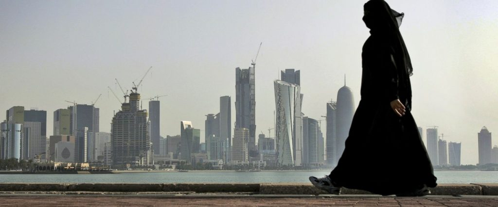 Qatari Crisis: Behind the Scene