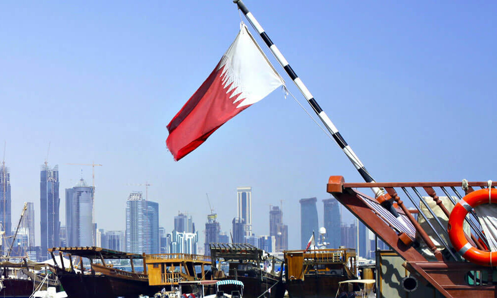 Saudi Arabia And The United Arab Emirates Criminalize Sympathy With Qatar