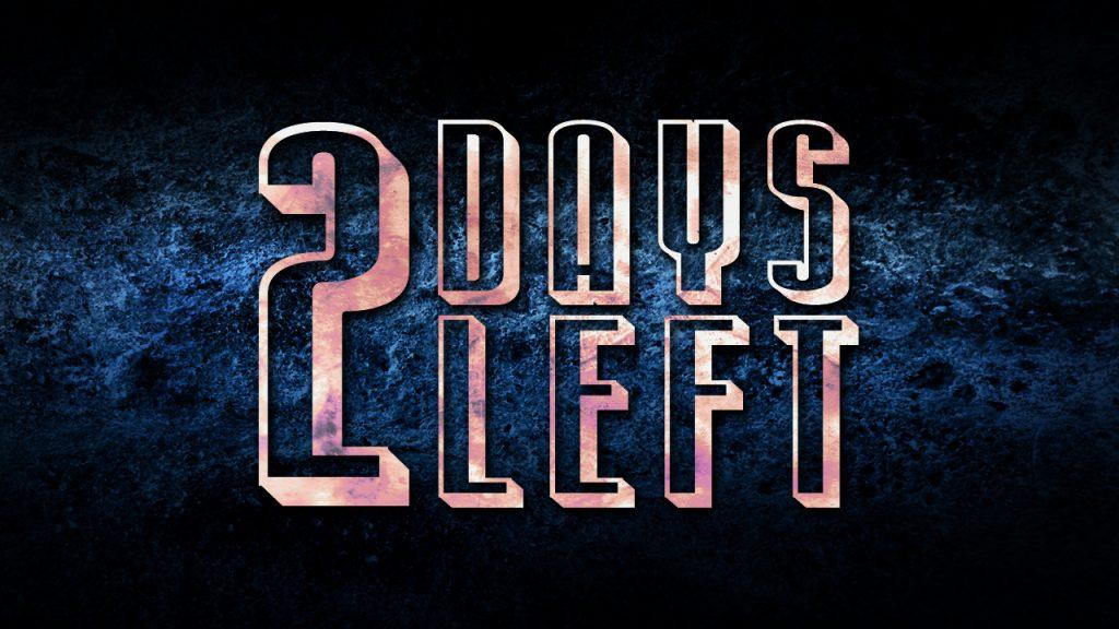 2 Days Left To Alocate SF Budget