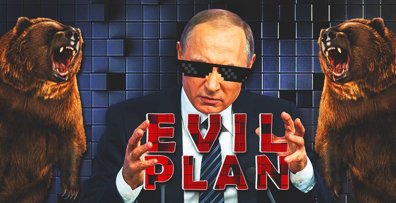 Politico Goes Off The Deep End. Identifies U.S. Veterans as Putin's Fifth Column