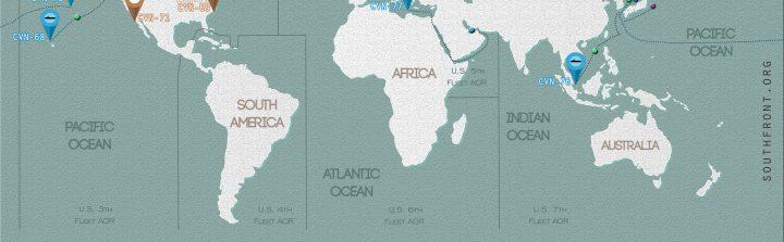 US CSG Locations Maps
