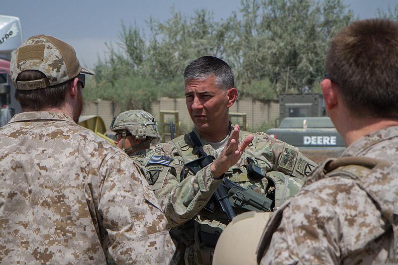 No Evidence ISIS Leader al-Baghdadi Is Still Alive - Top US General