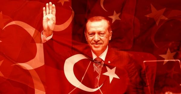 Erdogan Could Face Arrest In Sweden After Officially Being Accused Of Genocide