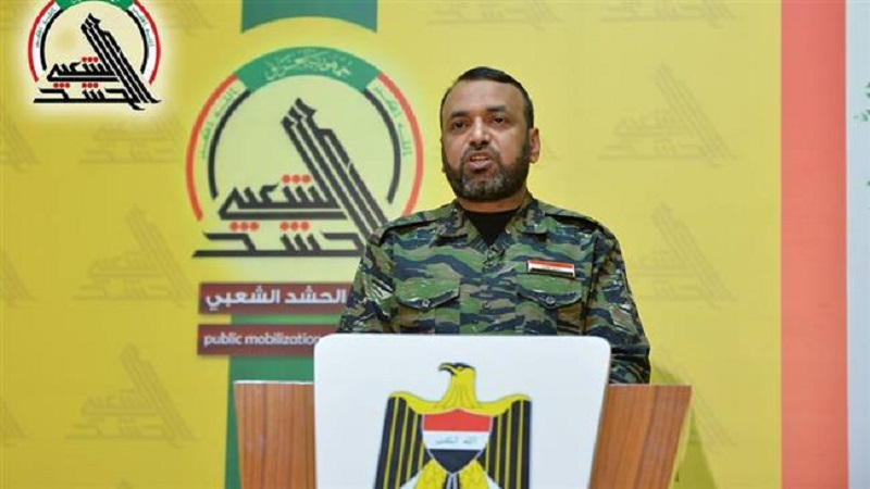 Popular Mobilization Units Will Participate in Hawija Operation