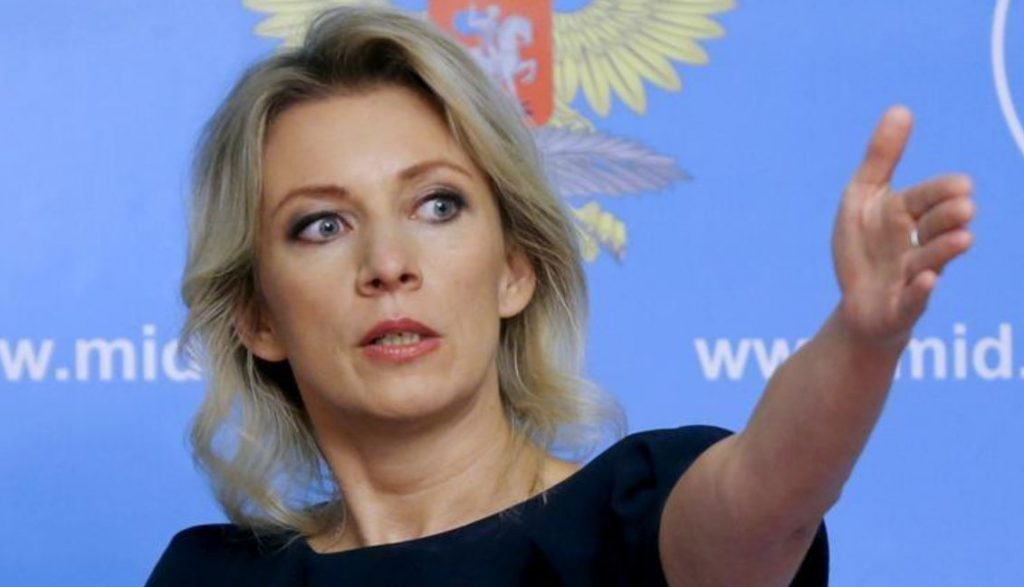 """""""Time Is Running Out"""": Russia Warns It May Expel """"35 CIA Spies"""" In Retaliation"""