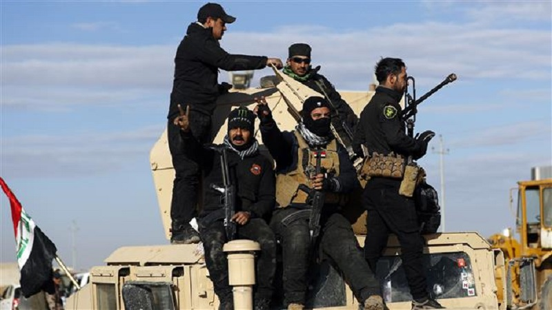 25,000 ISIS Fighters Killed In Battle For Mosul - Iraqi Military