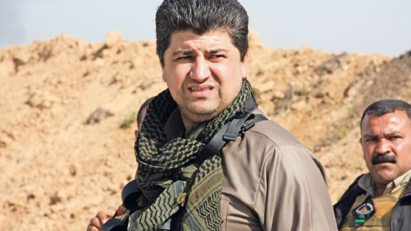 '99% Sure' ISIS Leader Al-Baghdadi Still Alive - Iraqi Kurdistan Top Security Official