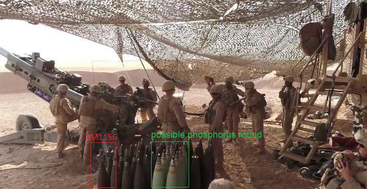 Syrian Democratic Forces Advancing In Southern Raqqa Countryside