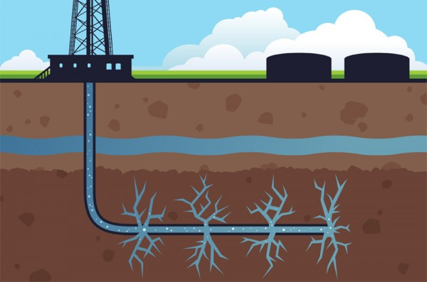 Fracking Around Wth The Russians