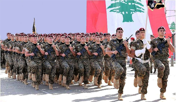 Lebanon Planing Militant Operation Against Militants At Border With Syria