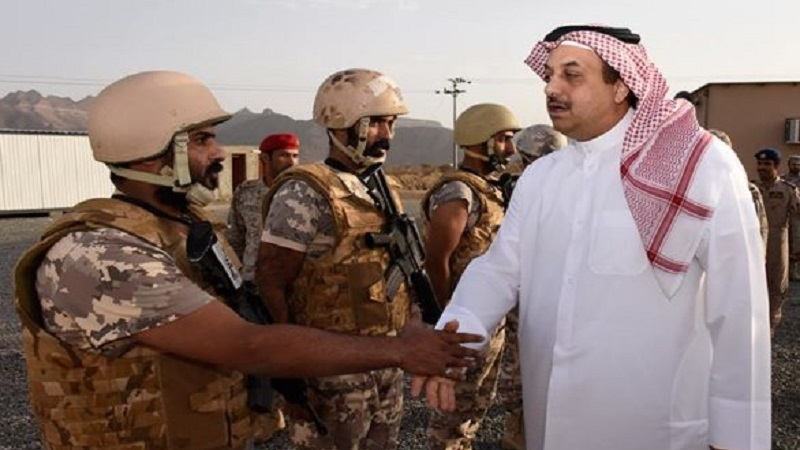Qatari Defense Ministry: Qatar Was Forced To Joint Saudi-Led Coalition That Invaded Yemen