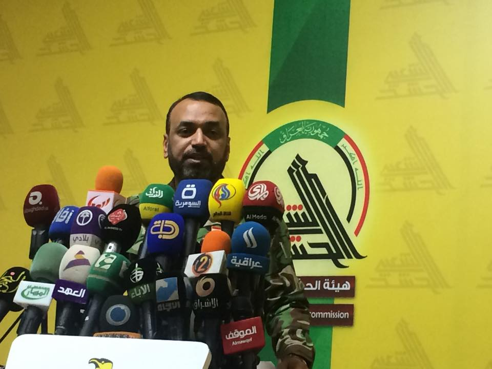 Popular Mobilization Units: Establishment, War On ISIS, Role In Future Of Iraq