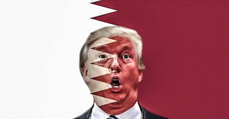 We Finally Know Who Is Really Behind the Qatar Crisis