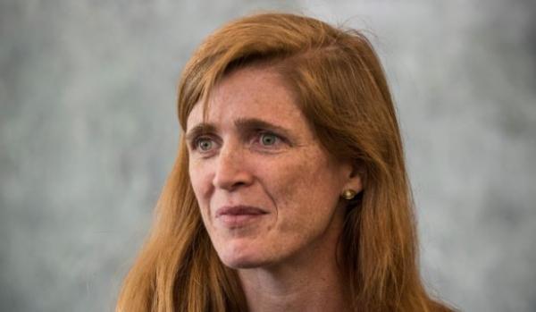 New Scapegoat Emerges In Unmasking Scandal: Meet Obama's Former U.N. Ambassador Samantha Power