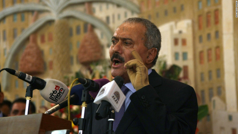 Houthi-Saleh Alliance Rejects Any Possibility Of Handing Over Hadida Port To Saudi Alliance