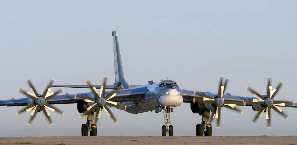 Russian Aerospace Forces Carried Out 5,850 Airstrikes During Last Two Month - Russian Military