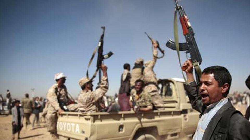 Houthi Forces Attack Positions Of Hadi Forces In Al-Jawf Province, Kill At Least 8 Pro-Saudi Fighters