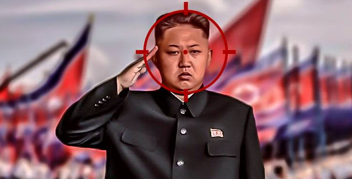 CIA Proposes Regime Change in North Korea, North Korea Threatens Nuclear Retaliation