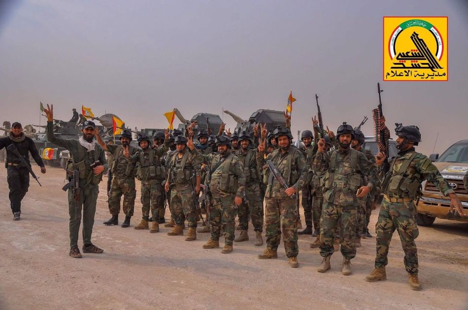 Iraqi PM: Tribes And Popular Mobilization Units To Participate In Liberation Of Tal Afar