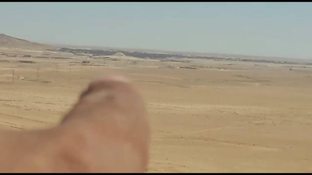 Photos: Syrian Troops In Less Than 3km From Strategic ISIS-held Town Of Sukhna