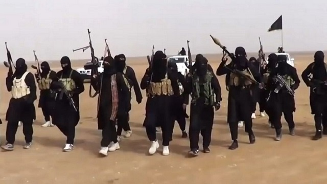 Civil War Starts Among ISIS Members. Suicide Bomber Blew Himself Up In ISIS Gathering - Media