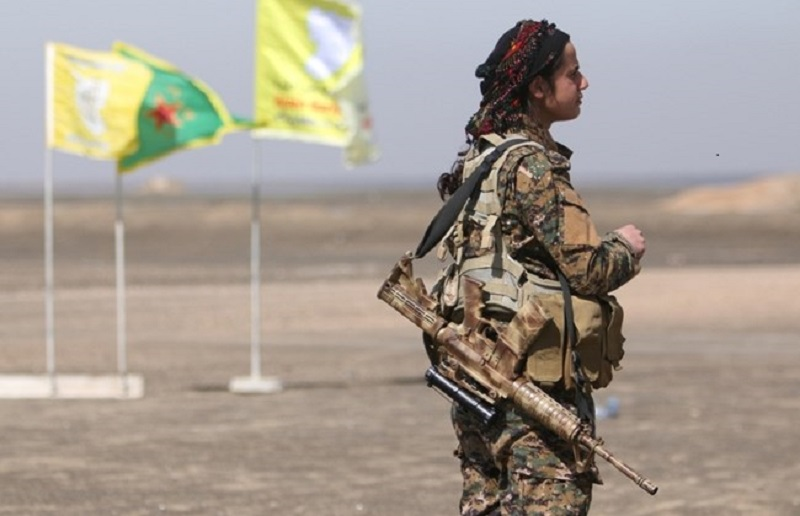 US-backed Raqqa Civilian Council. What Is It?