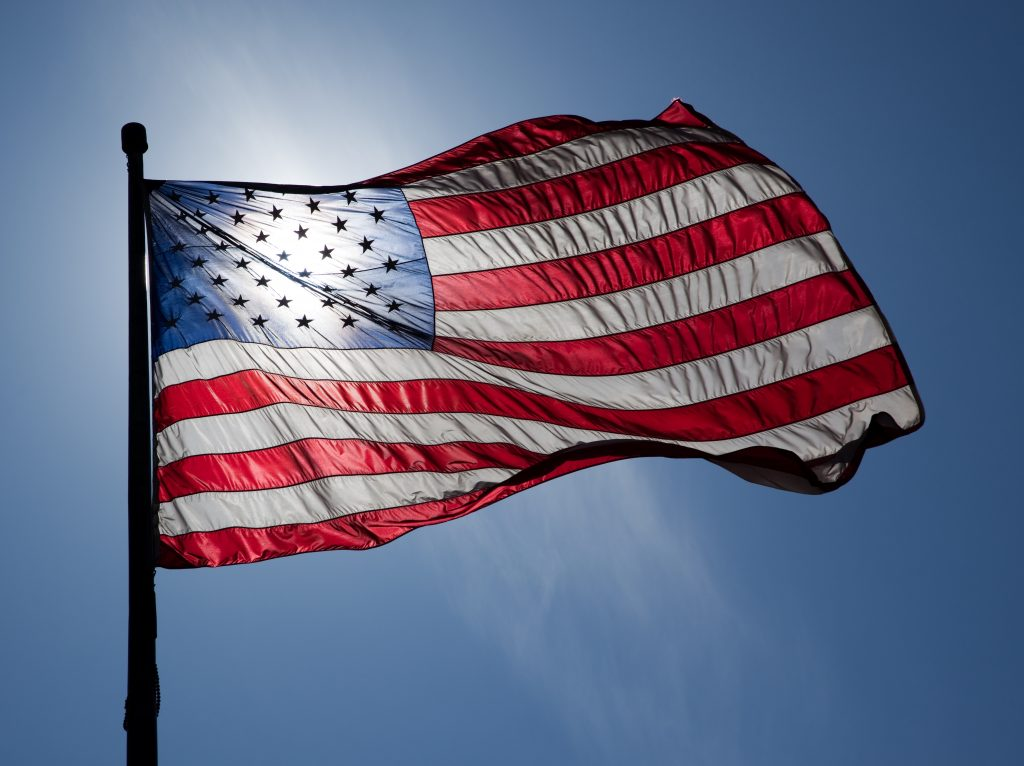 Ron Paul: We Must Declare Independence