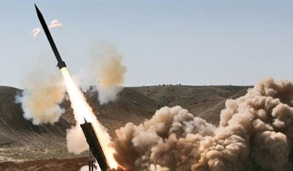 Yemeni Army, Houthis Launch Missile At Saudi-led Forces Military Camp In Jizan