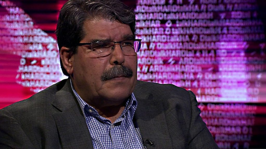 PYD Denies Reports About Negotiations With Syrian Government Over Afrin