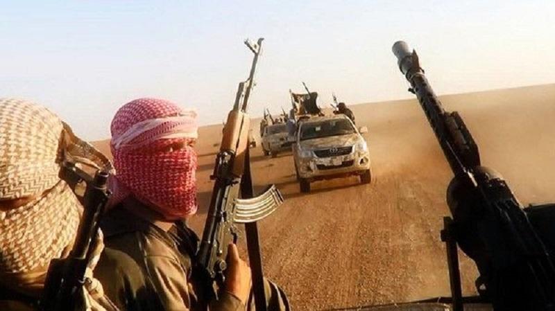 ISIS Recaptures Al-Mushirfa Hill In Eastern Homs
