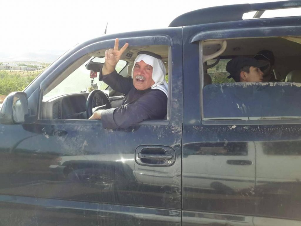 Syrian Refugees Return From Lebanon To Villages In Western Qalamoun (Photos)