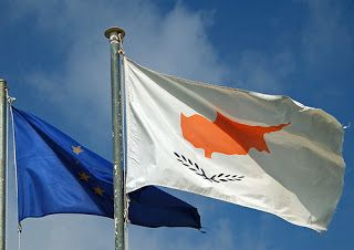 """Political Crisis in the """"Republic of Cyprus"""". Confrontation between Greek and Turkish Negotiators"""