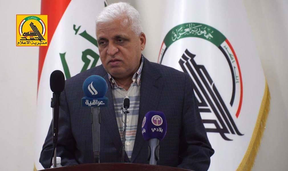 Popular Mobilization Units: Establishment, War On ISIS, Role In Future Of Iraq