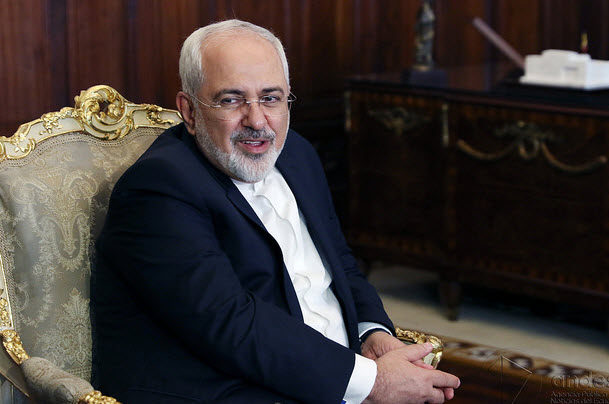 "Iran Rejects Trump's Warning; Foreign Minister Slams ""Saudis Involvement In 94% Of Terrorist Attacks In The World"""