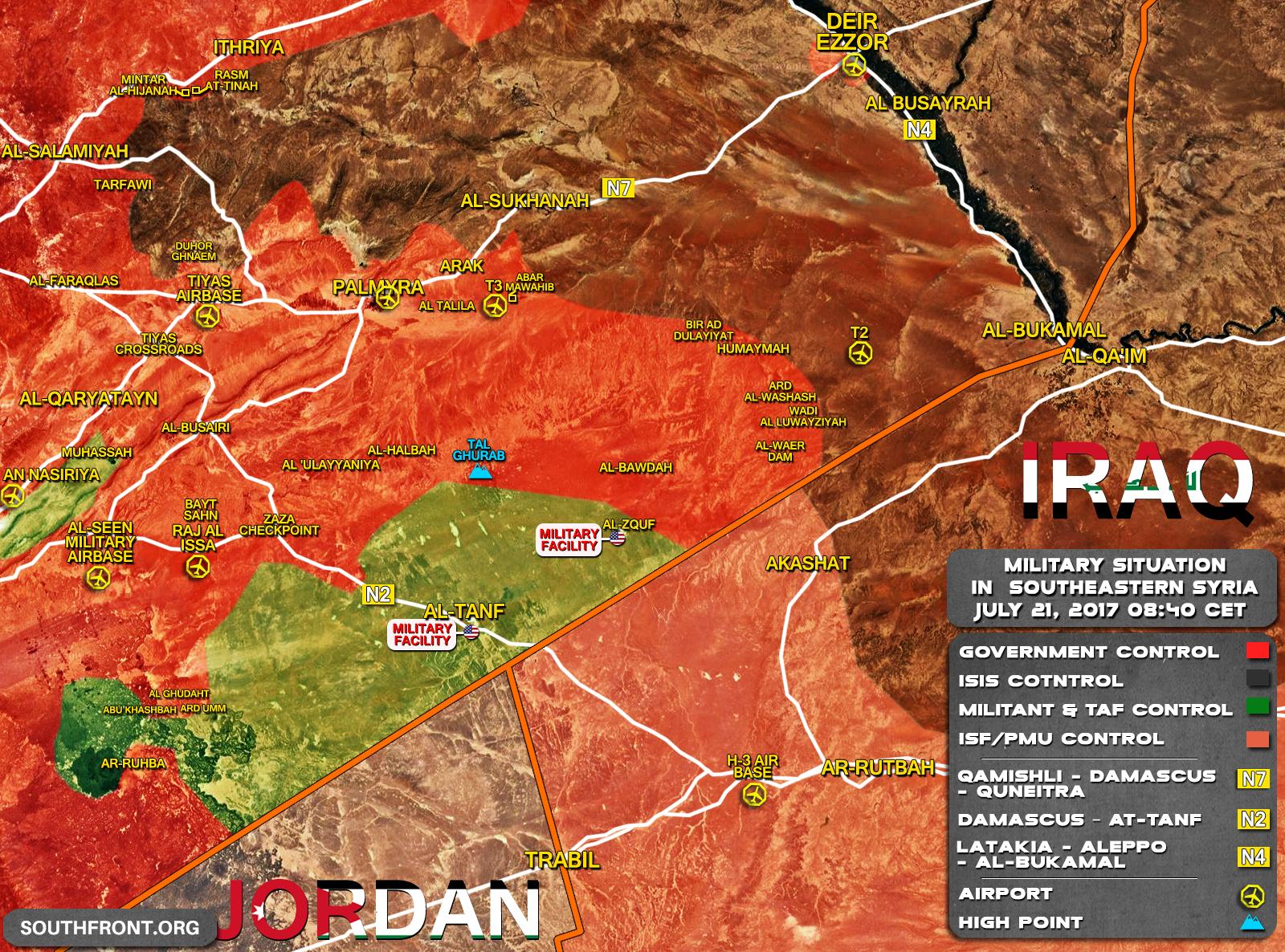 BREAKING - [BIZTPOL] Szíria és Irak - 6. - Page 18 21july_08_40_Southeastern_Syria_War_Map