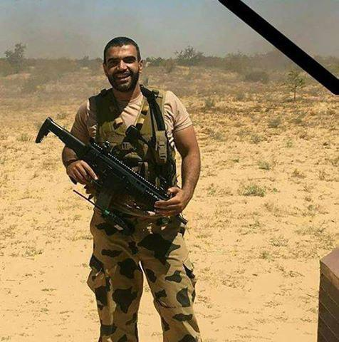 Egpytian Army Repells Large ISIS In Sinai Peninsula. 40 Terrorists Killed
