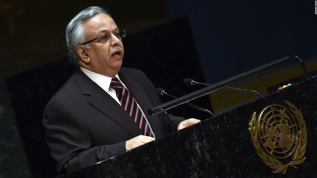 Saudi-led Bloc Drops List Of 13 Demands To Qatar, Introduces Demand To Accept 'Six Broad Principles'