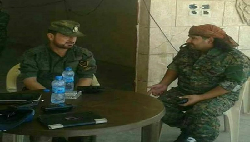 SDF And Syrian Military Make Secret Deal, Divide Spheres Of Influence In Deir Ezzor, Raqqah Provinces - Media