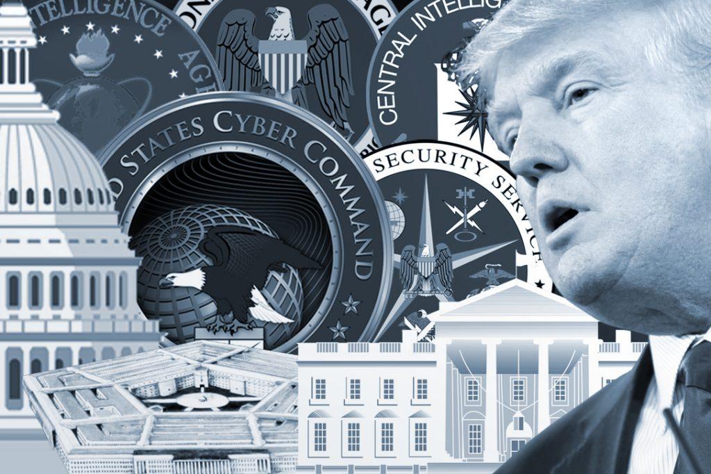 Deep State Begins Anti-Russia Media Blitz Ahead Of Trump-Putin Meeting