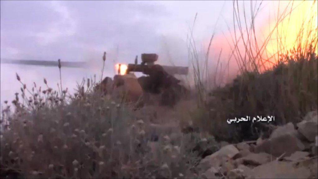 Syrian Army and Hezbollah Crush Terrorists At Lebanese Border, Liberate Jorud Flitah (Photos, Videos)