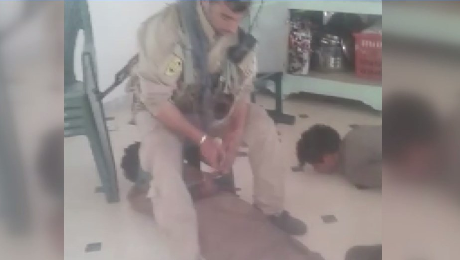 Video Shows US-backed SDF Torturing Prisoners