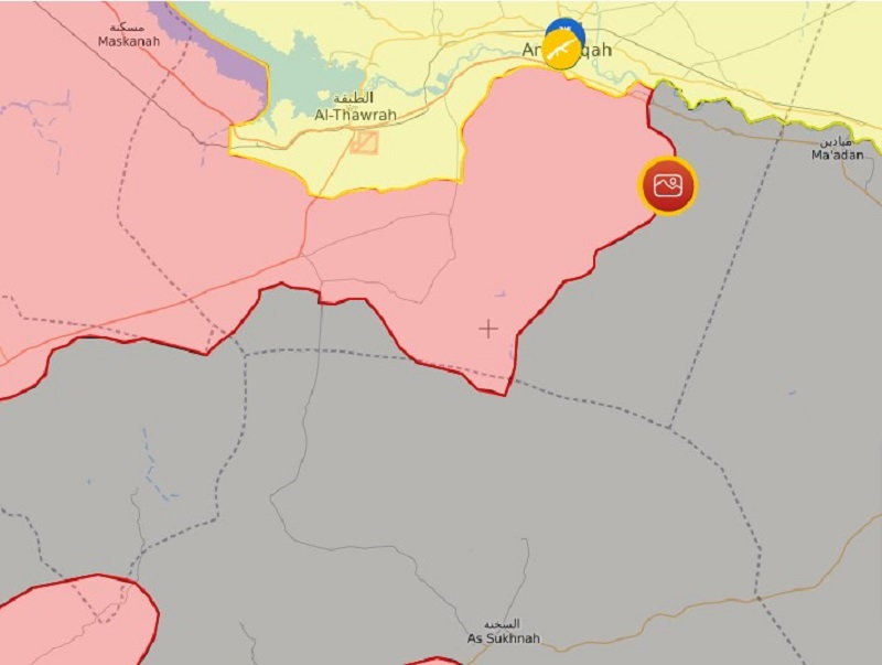 Syrian Army Reaches Euphrates, Cuts Off Al-Bukamal-Aleppo Highway. What Now?