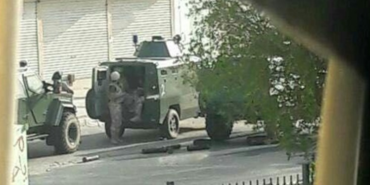 Two Civilians Killed By Saudi Security Forces in Al-Awamiya