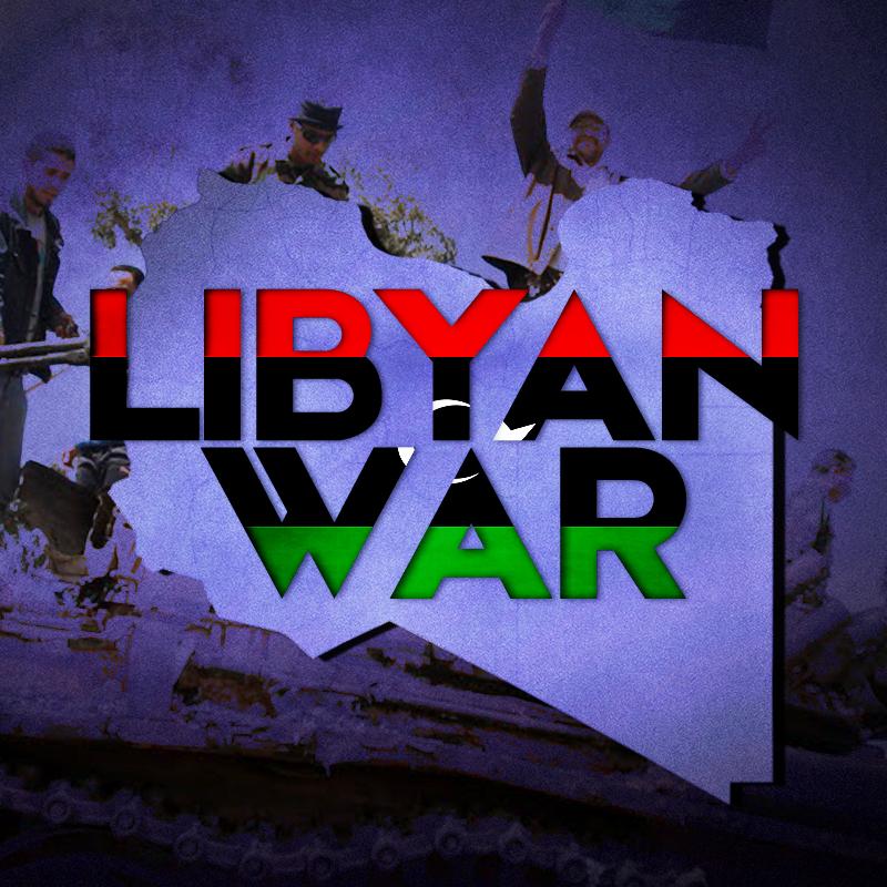 Libyan National Army Captures Militants' Key Base In Darnah