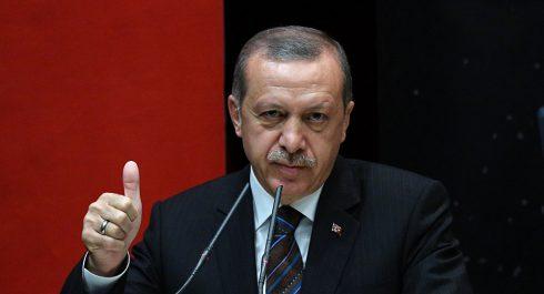 Turkey To Not Stop Refugees Until EU Takes Steps Towards Integration: Erdogan