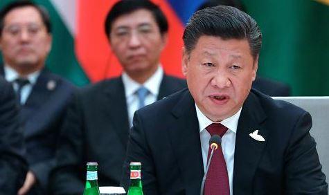 "China Warns Trump: ""We Will Prevent A North Korea Regime Change"""