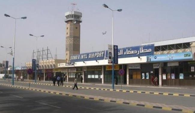 Saudi Arabia Calls On UN to Manage Sanaa Airport